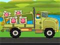 부활절달걀 트럭