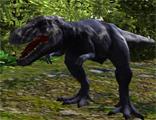 공룡 달리기