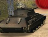 탱크 레이싱