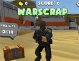 [멀티] Warscrap