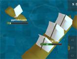 [멀티] 군함 키우기