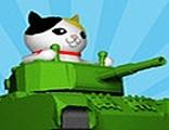 [멀티] 고양이 포트리스