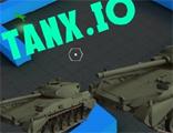 [멀티] 탱크대전(tanx.io)