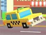 픽셀로드 택시