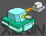 [멀티] 탱크전쟁게임 엑스건(xgun.io)