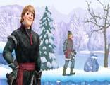 겨울왕국 한스의 모험