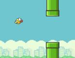허접참새(Flappy Bird)