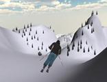 +소치+ 스키 Sim 3D
