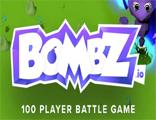 [멀티] Bombz.io