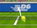 테니스 프로